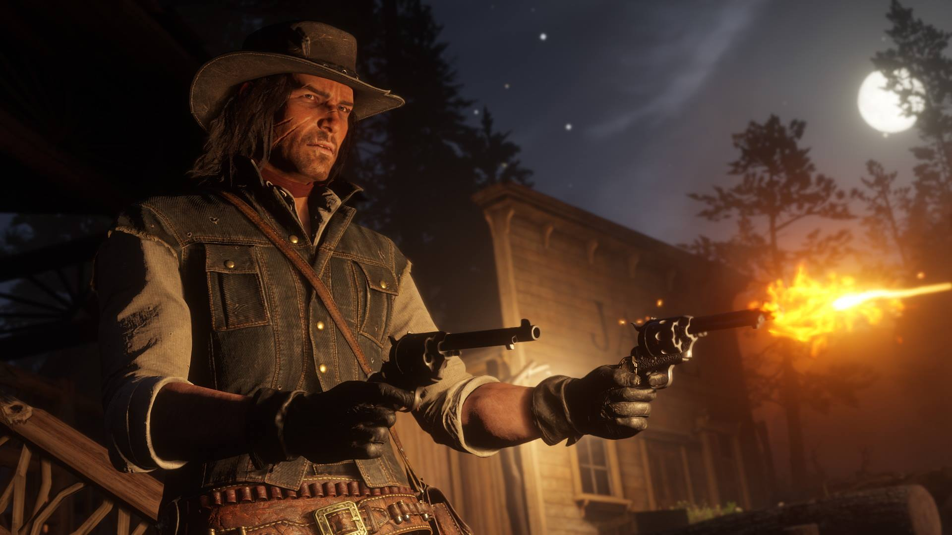 take two, red dead redemption, john marston, rdr2, konzol, rockstar games, videojáték, tv műsor, fix tv, game on ádám, call of duty, black ops 4, multiplayer beta