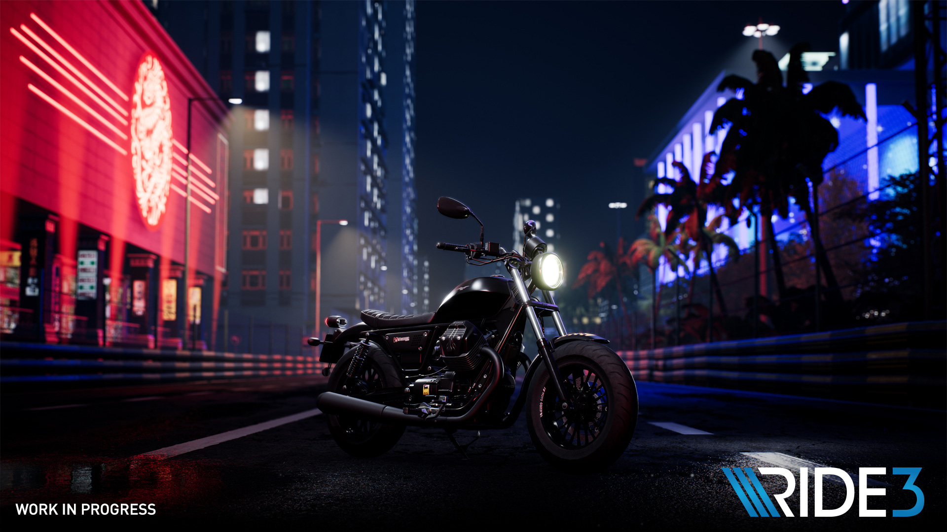 Racing Game RIDE 3 Confirmed For PC And Consoles; To Be Powered By UE4