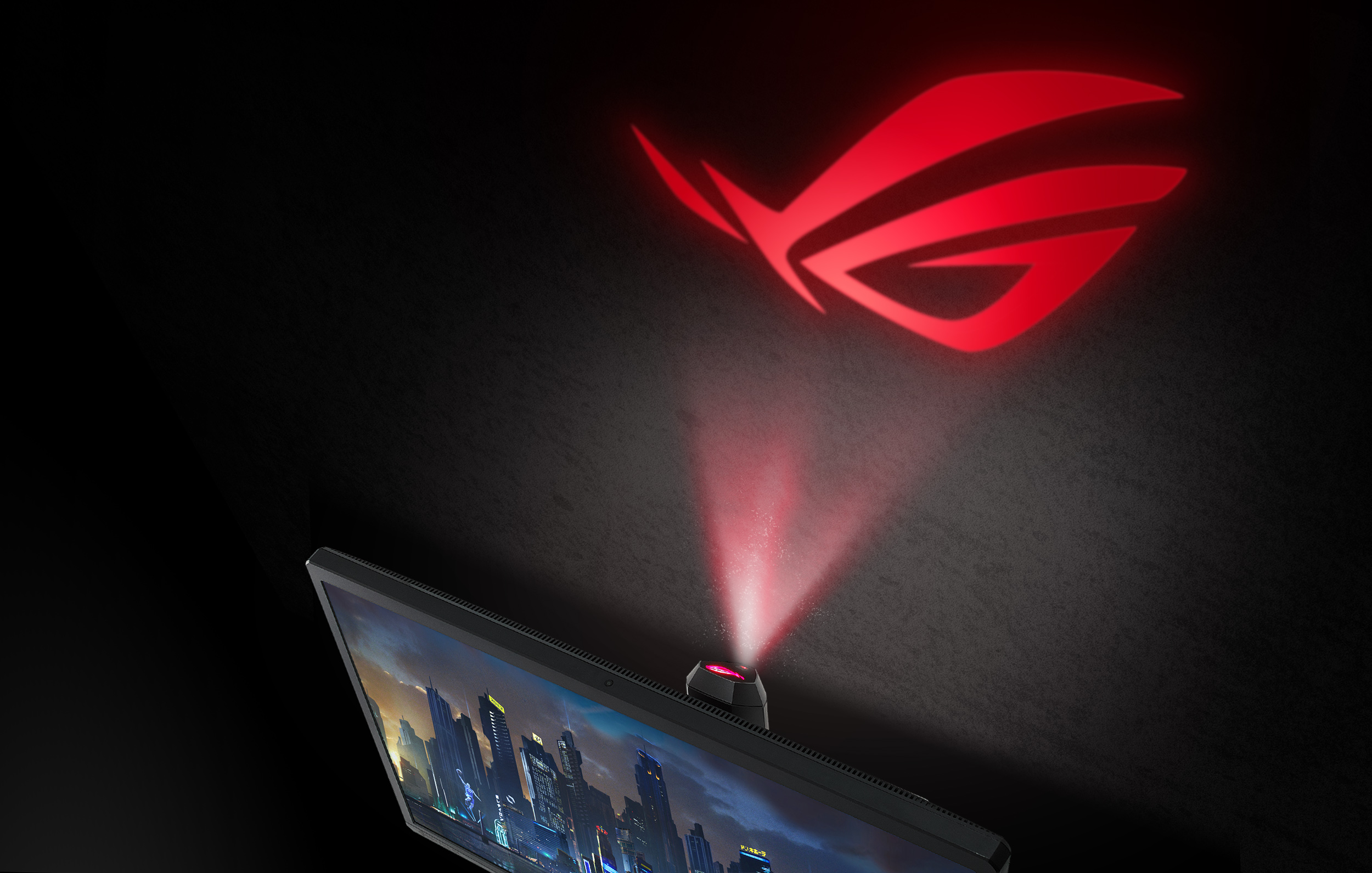 ASUS Launches ROG Swift PG27UQ 4K 144Hz NVIDIA G-SYNC HDR