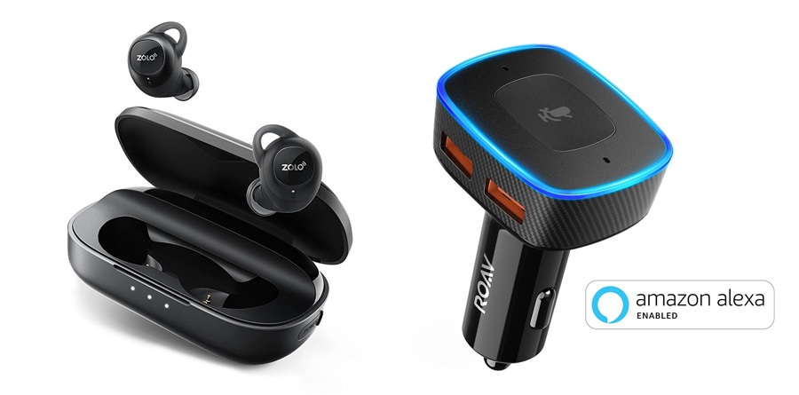 anker heavily discounts zolo liberty truly wireless. Black Bedroom Furniture Sets. Home Design Ideas