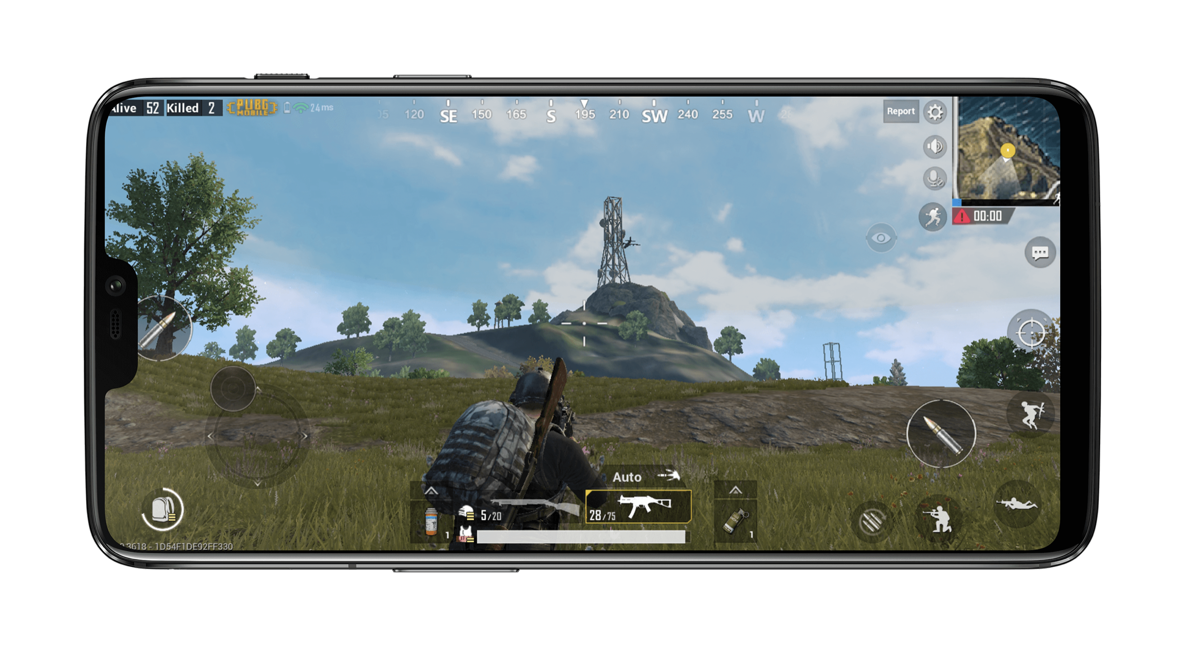 meet 25275 0769a Inside The OnePlus 6's Retail Box You Get A Preinstalled Screen ...