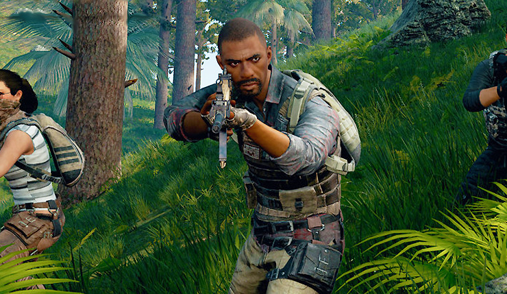 Pubg Savage Map Returns Tonight On Pc Here S What S: PUBG's 4x4 Map Gets A New Name, Testing Opens Up For All