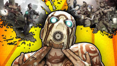 Borderlands PS Plus