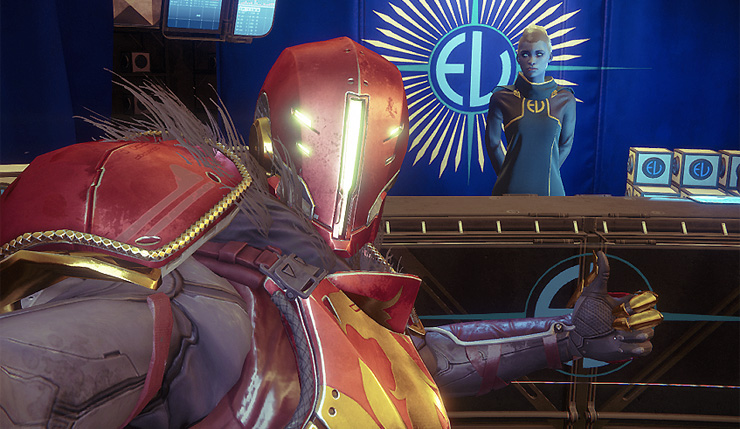 Destiny 2 Promises to Reduce Duplicates With the New