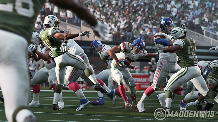 Madden NFL 19: Release Date, Cover Star, and First Details