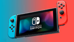 Nintendo Switch System Update 9.2.0