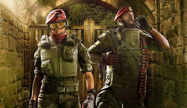 f6df822d83903 Rainbow Six Siege Reveals New Details and a Release Window for Operation  Para Bellum