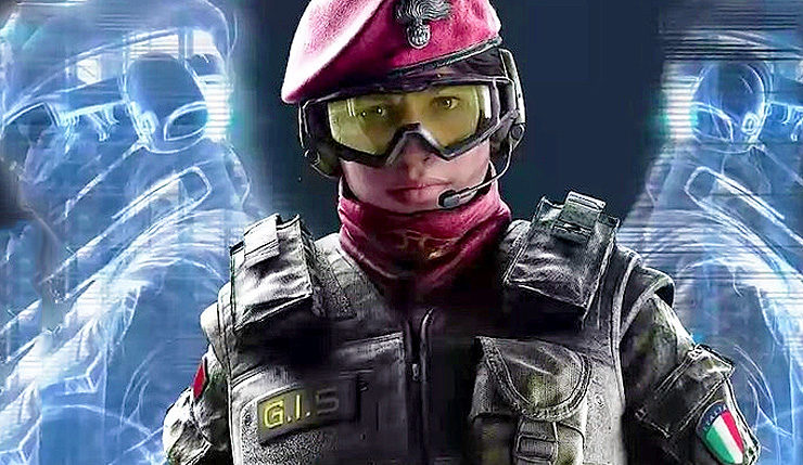 4f1e002236af4 Rainbow Six Siege Teases New Italian Operators and Its Next Season ...