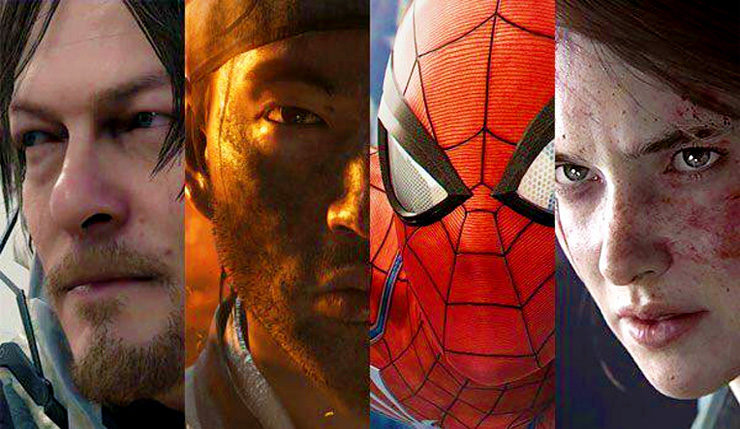 Image result for Sony E3 2018