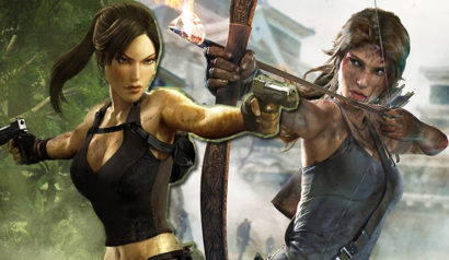 Shadow Of The Tomb Raider Won T Show Lara Becoming Her Old