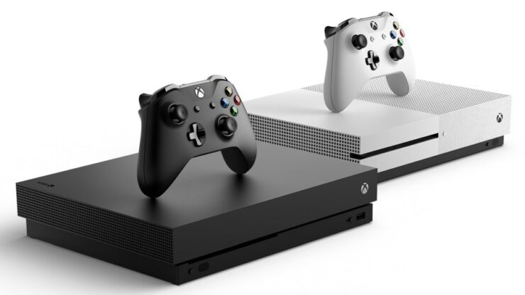 This Xbox One X 'Rare Deal' Will Never Be Seen Anywhere Else for a Very Long Time