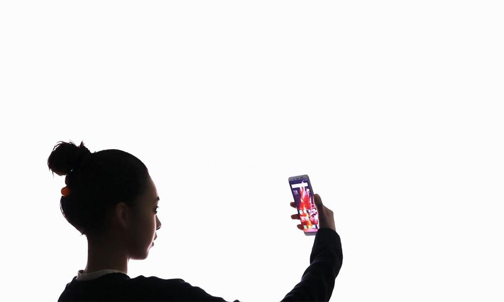 Xiaomi Mi 7 facial recognition module image leak