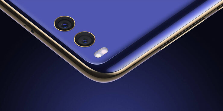 Xiaomi Mi 8 Spotted in the Wild and Bears a Wider Notch Than Other Flagships Due to 3D Facial Tech