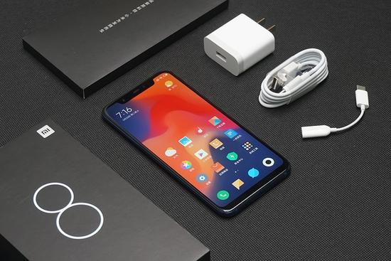 Картинки по запросу Xiaomi Mi 8