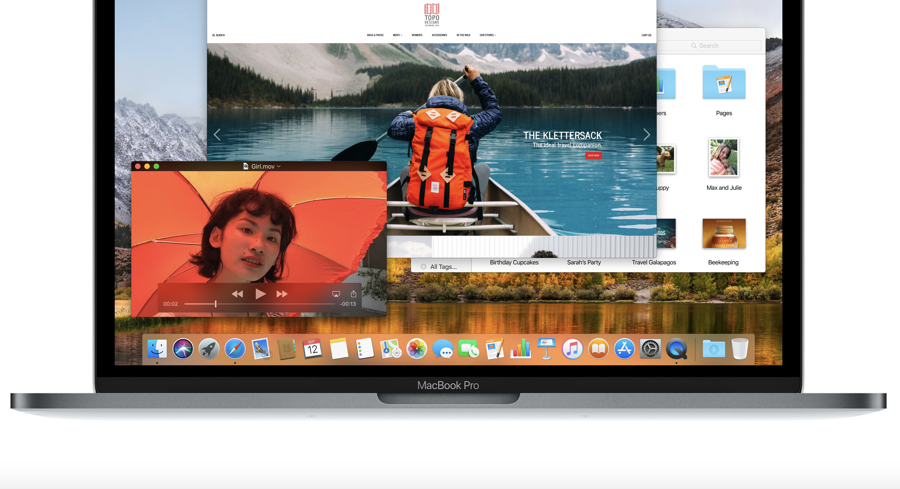 How to Clean Install Latest Version of macOS Without a USB Drive
