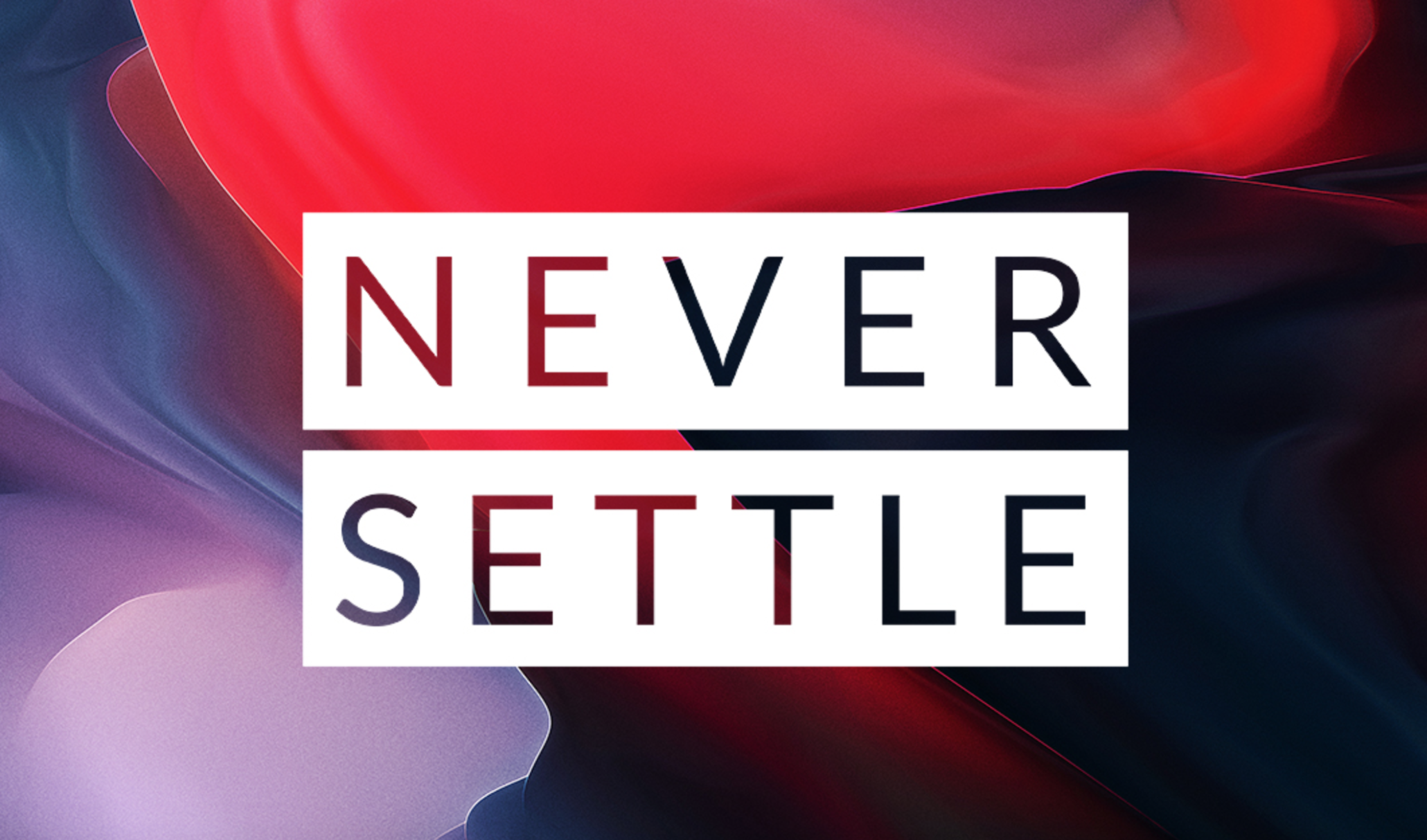 Download Oneplus 6 Wallpapers 2k 4k Never Settle Gallery