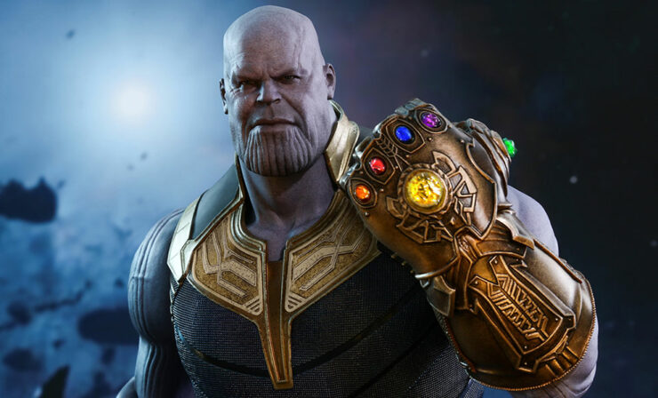 fortnite avengers thanos infinity wat