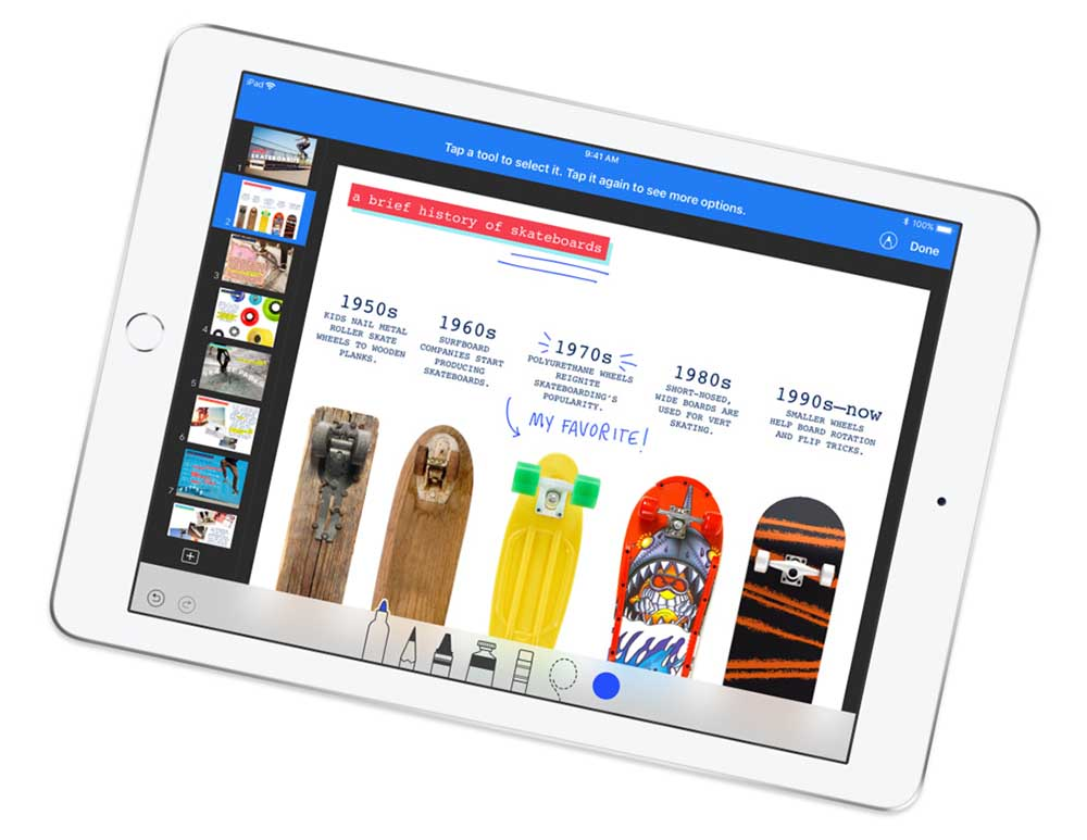 Ipad 6 Is Not Just Er But Comes With A Free Le Pencil That Worth 99