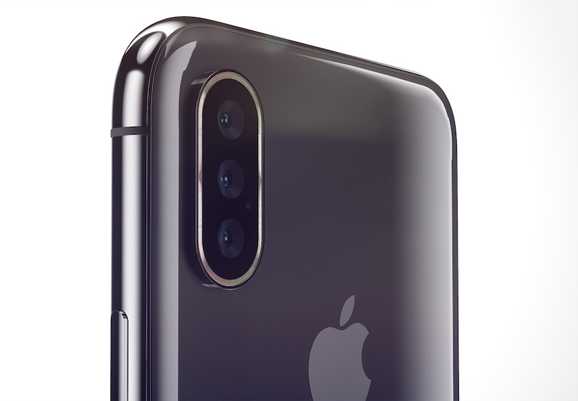 iphone models for 2019 with triple lens camera will be. Black Bedroom Furniture Sets. Home Design Ideas