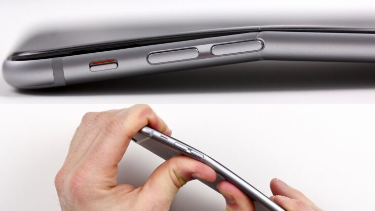 iPhone 6 bendgate problems Apple knew