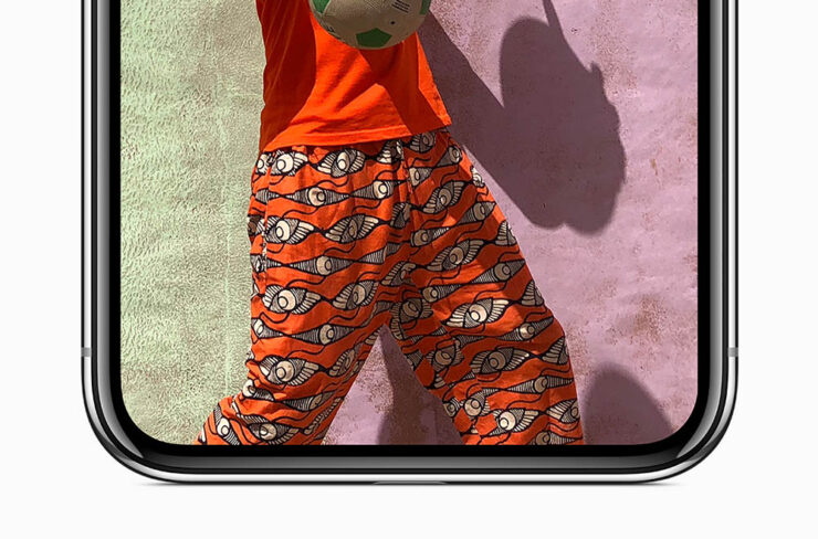 iPhone 9 To Take Advantage of Improved LCD Technology Present in the LG G7 ThinQ