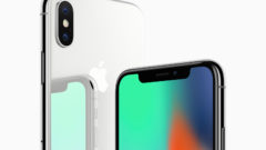 iPhone X most popular smartphone Q1 2018