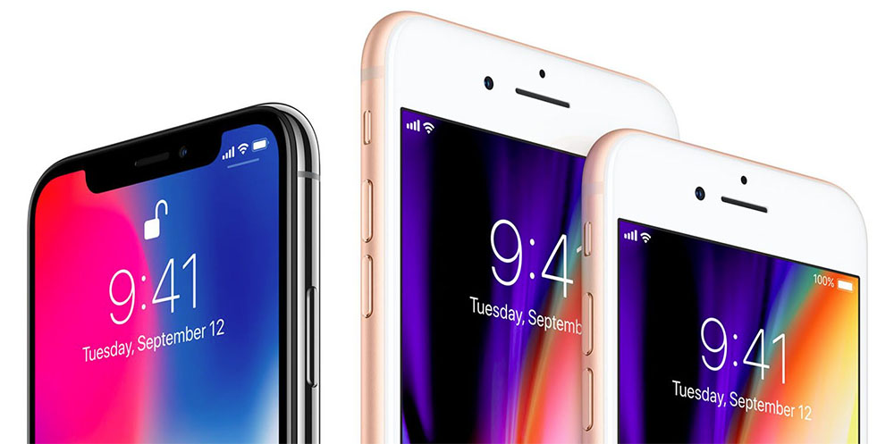 Apple Planning to Switch to OLED for All iPhone Models Next Year