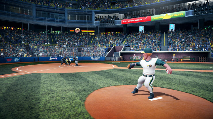 The best baseball video games in history | MLB.com