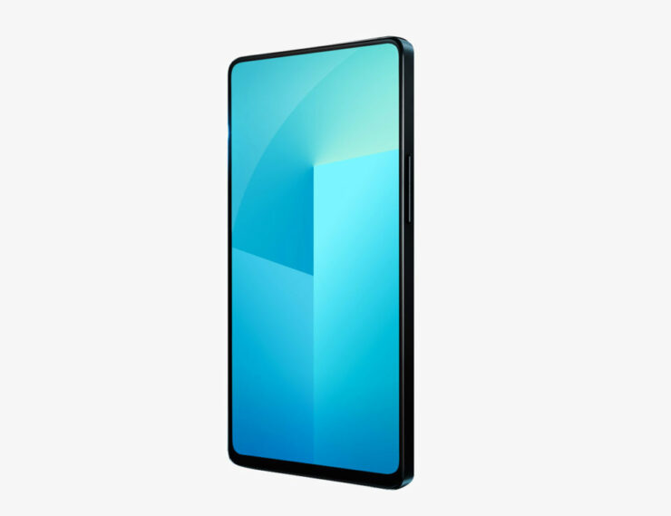 Vivo APEX Specs Image Shows 8GB of RAM