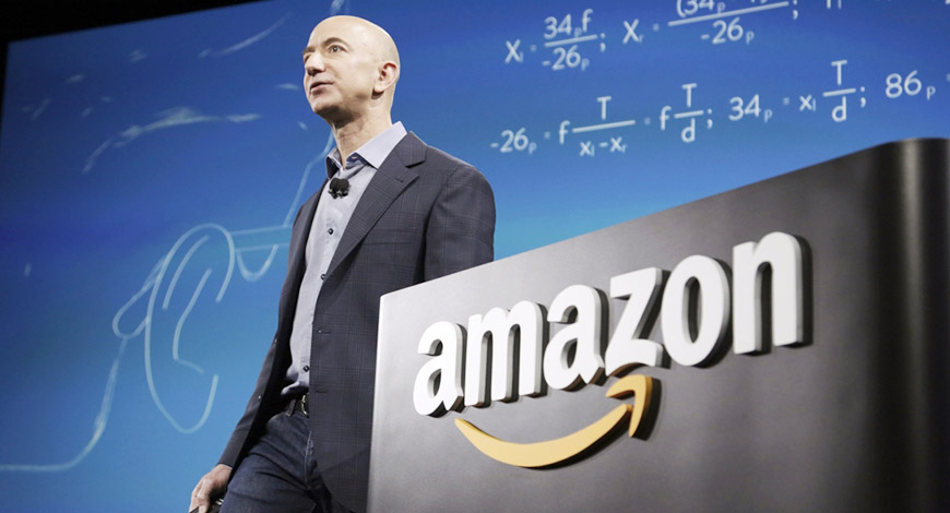 Amazon Continuing Push Into Chinese Market With New Lending Program