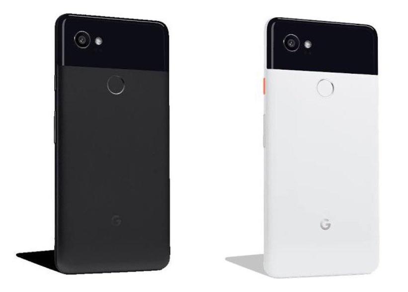 Google Pixel 3 XL (8 Leaked Images) Vs Google Pixel 2 XL