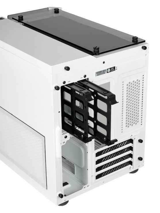 Corsair Extends PC Gaming Lineup With New PSUs, Cases, RGB Memory