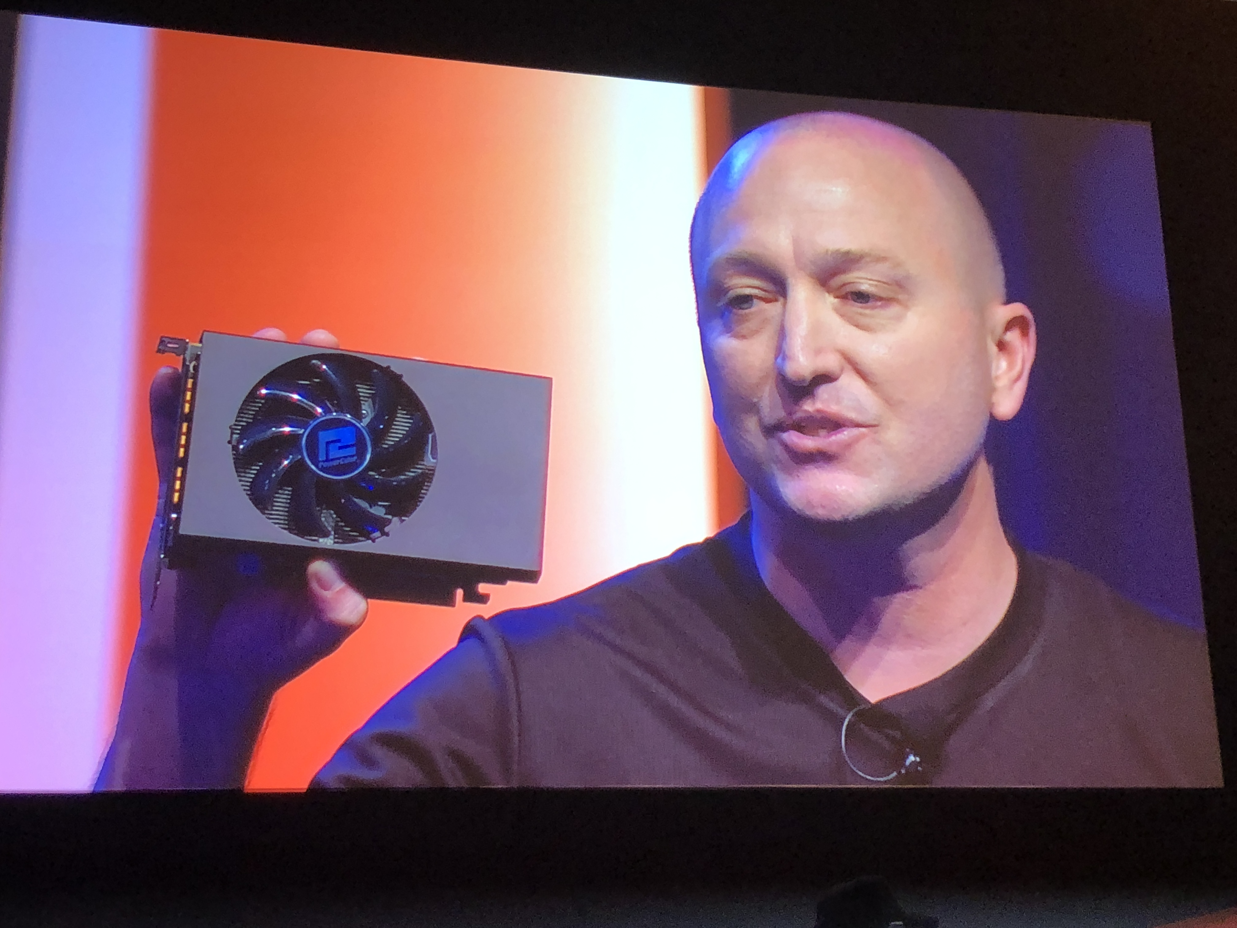 AMD announces Threadripper 2 processors - AMD