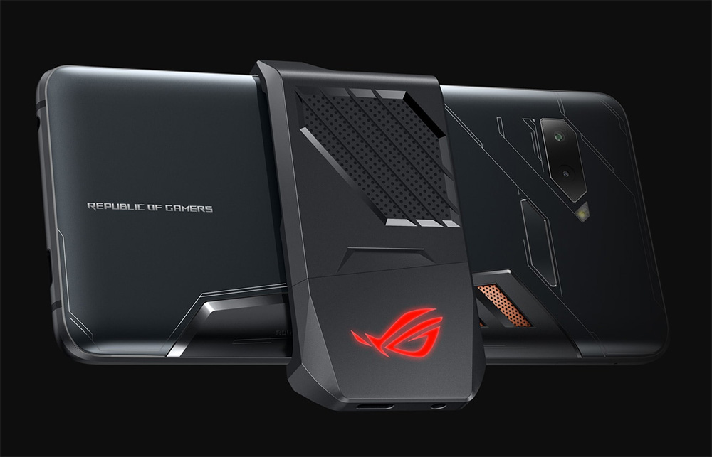 ASUS ROG Phone US launch