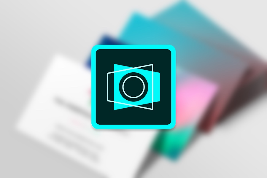 Adobe scan app can now turn a business card into a phone contact adobe scan app can now turn a business card into a phone contact download now reheart Images