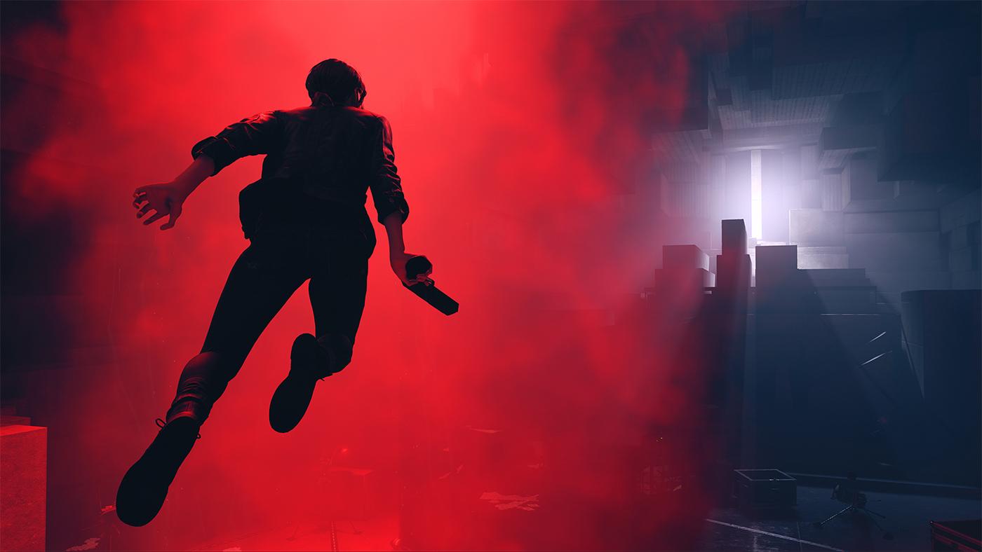 [E32018][ Control] เกมใหม่หลังเรเมดี้ออกจากอ้อมอกไมโครซอฟท์