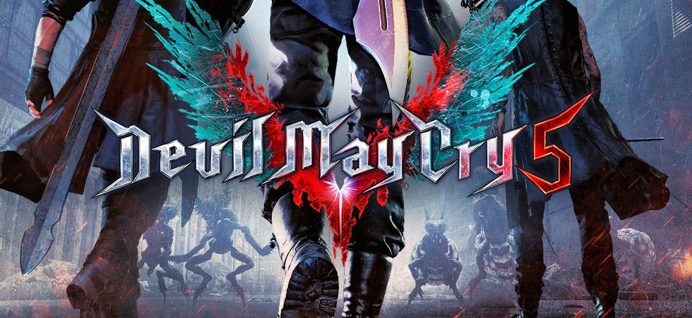 29939f716a4 Devil May Cry 5 To Release Before End of March 2019
