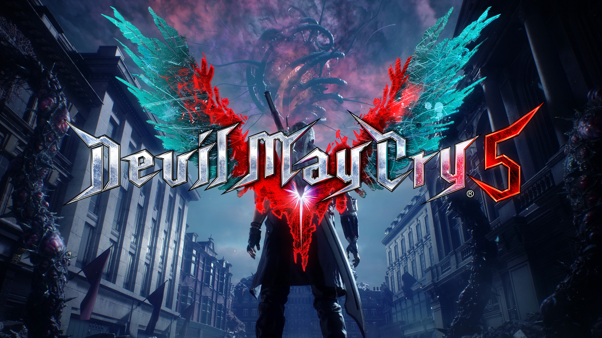 Devil May Cry 5 Interview - Discussing the Soundtrack with