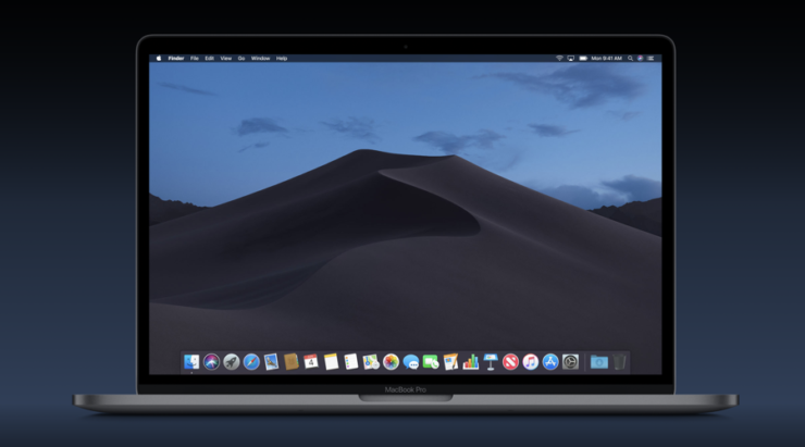 Download macOS Mojave Public Beta