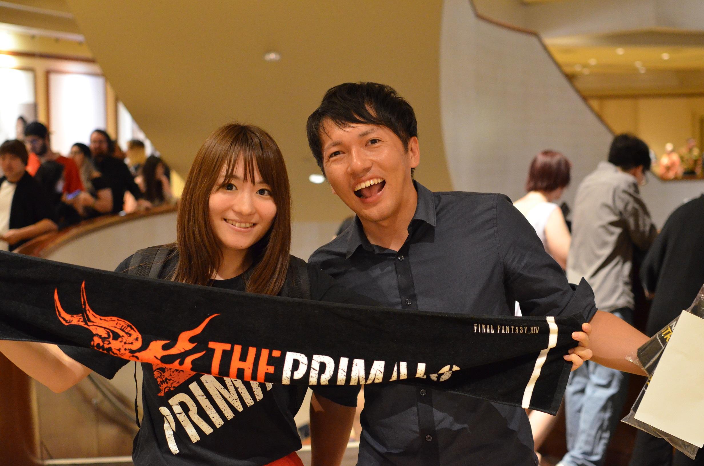 Eorzean Symphony Makes Its Global Debut, Final Fantasy XIV