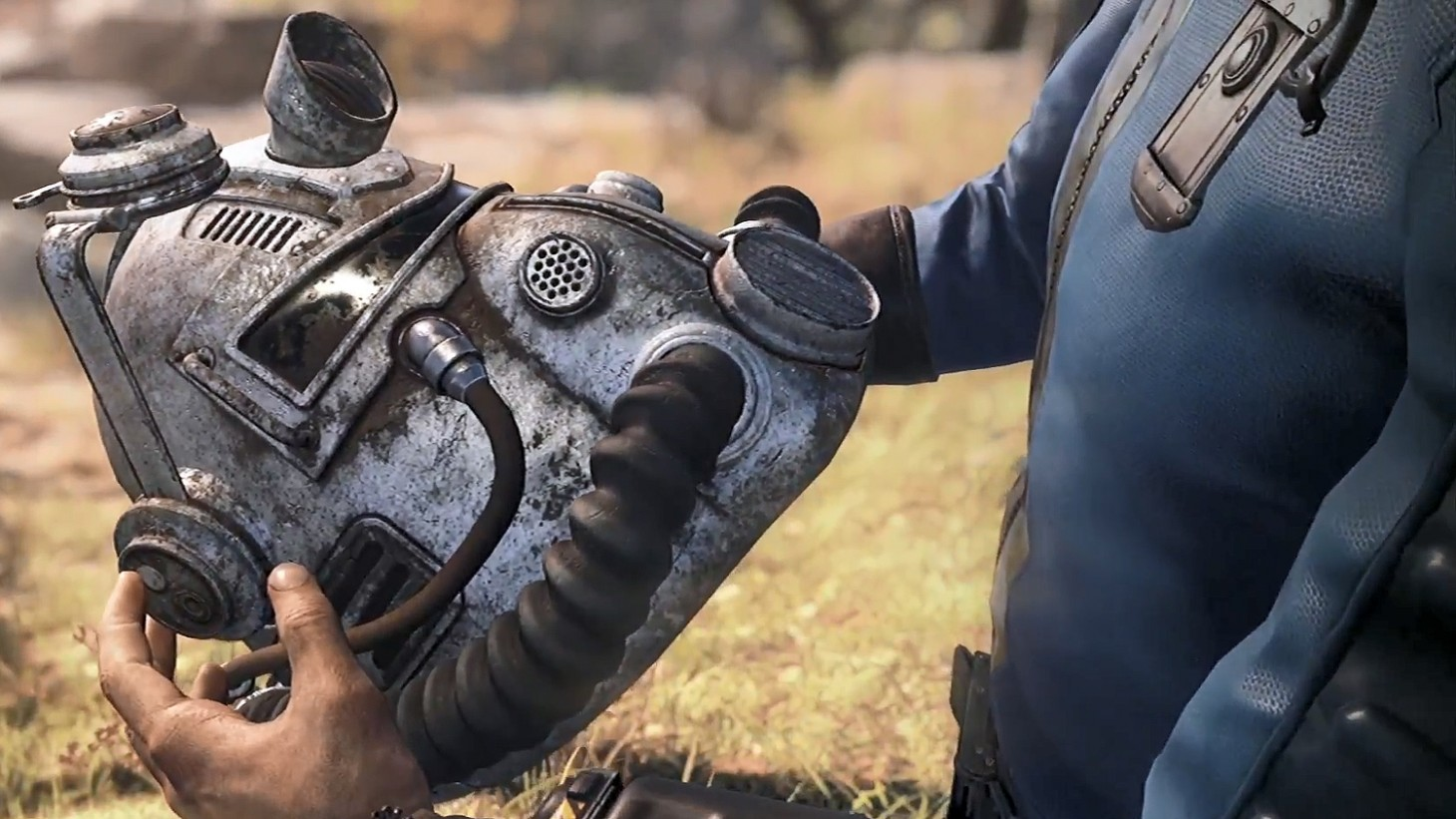 how to join fallout 76 beta