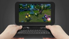 GPD Win Max to Be Powered by an AMD Ryzen Embedded SoC