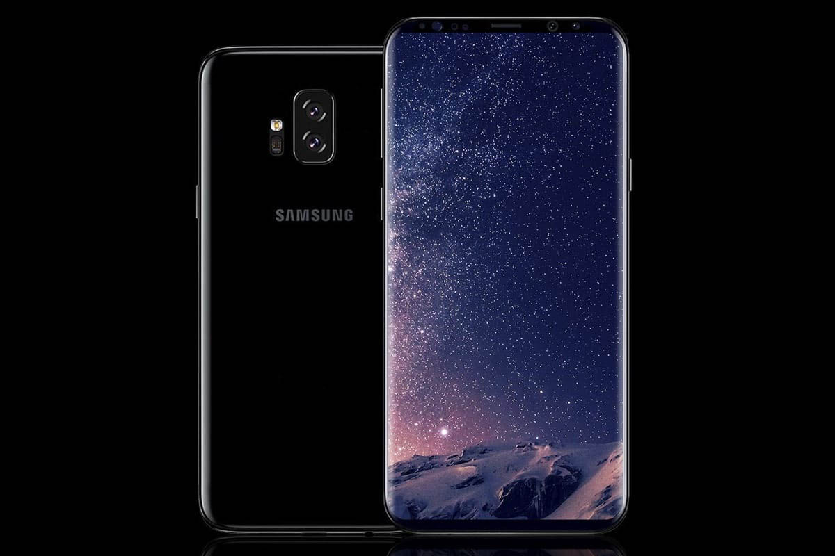Galaxy S10 Plus Reportedly Getting a Screen Size That's Bigger Than the Note 9