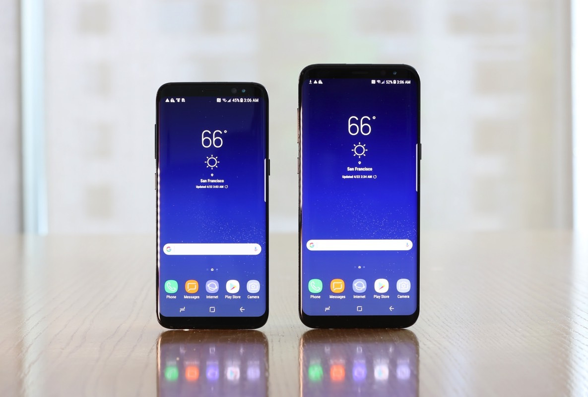 Samsung to See a Profit Loss Due to Sluggish Galaxy S9 & Galaxy S9 Plus Sales - Radical Galaxy S10 Design Change Could Prove Beneficial