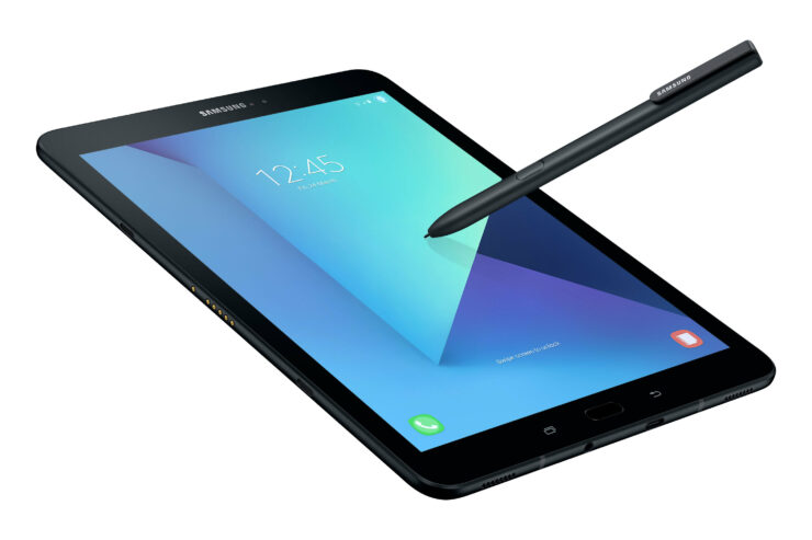 Samsung Galaxy Tab S4 Ready to Take on Apple's iPad Pro as It Receives Certification and a 7,300mAh Battery