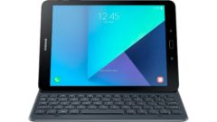 Samsung Galaxy Tab S4 Reportedly Coming With an Iris Scanner, Thinner Bezels and DeX Support for Additional Productivity