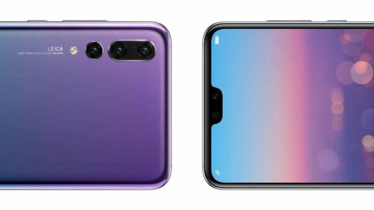 Huawei CEO talks 200 million smartphone shipments 2018