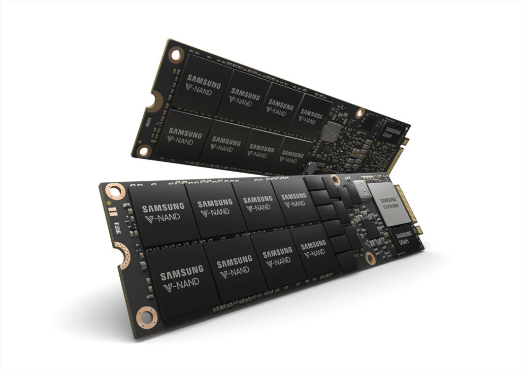 Samsung 8TB NF1 SSD
