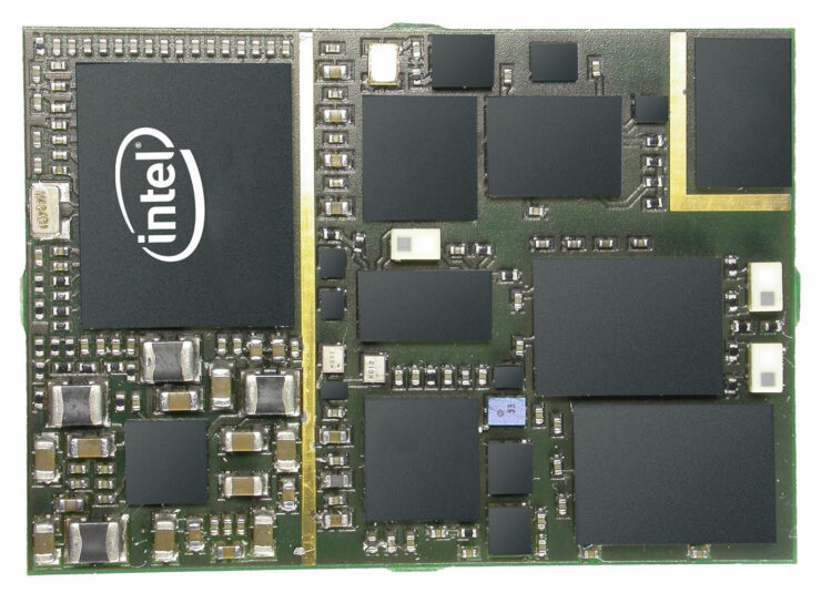 Intel's XMM 7560 to Be Found in This Year's iPhone Lineup - Qualcomm To Still Be Company's Partner
