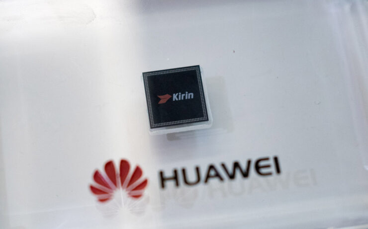 Huawei Kirin 710 to take on Qualcomm Snapdragon 710